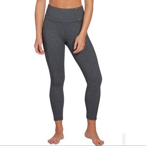 CALIA Essential High Rise 7/8 Leggings Charcoal
